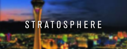 Stratosphere Casino Hotel review